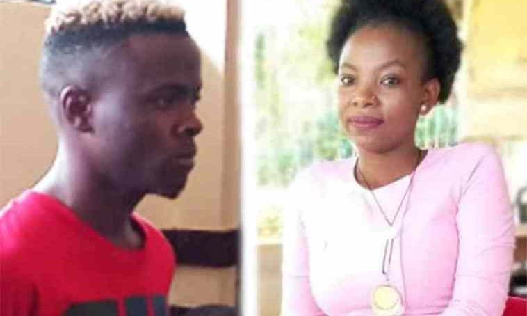 Man infected Murang'a Prison Warder with AIDS before killing her