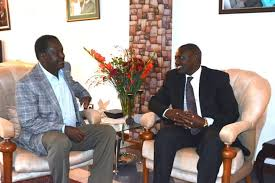 How Ruto, Raila spy on each other