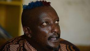 Kenyan gays,lesbians  plan to bury late Binyavanga