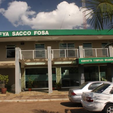 Trouble brews at Afya Sacco as members cry foul