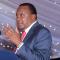 Ruto remarks annoys Uhuru at National Prayer meeting Safari Park Hotel