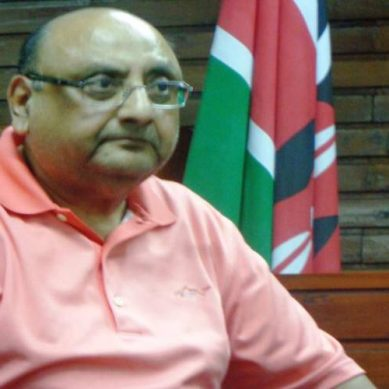 Mombasa tycoon to deal with Joho