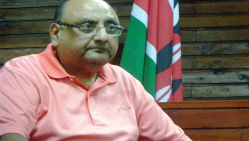 Mombasa tycoon to deal with Joho
