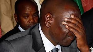 Leaked Murang'a declaration forces State House to cancel Ruto Prayer meeting