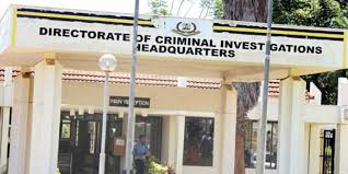 Who is killing Eldoret court clerks