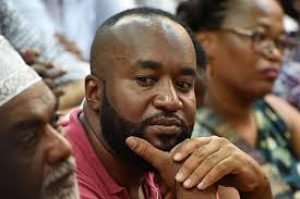 Governor Joho hospitalized in Mombasa Hospital (VIDEO)