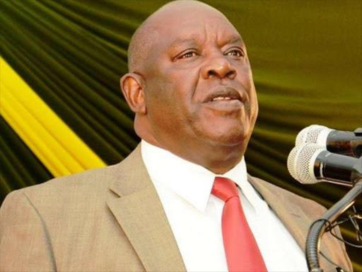 MCAs read foul in senate Nyamira report – Weekly Citizen
