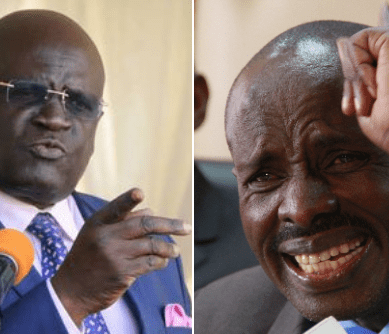 Daggers drawn as Prof Magoha ,Sossion set to meet at KESSHA conference