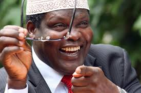 Raila is a coward,declares Miguna