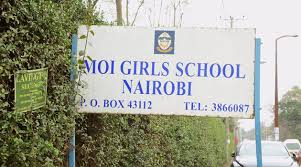 Lesbianism Club at Moi Girls' Nairobi exposed