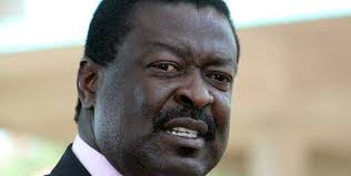Mudavadi: The sleeping lion of Kenya's politics