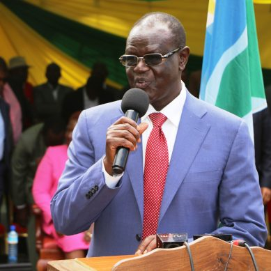 Kiraitu caught in Prime lodge ownership wrangles