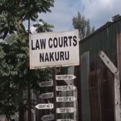 Man files  divorce  case  in Nakuru on grounds wife defecates bed,sufurias and sofa set