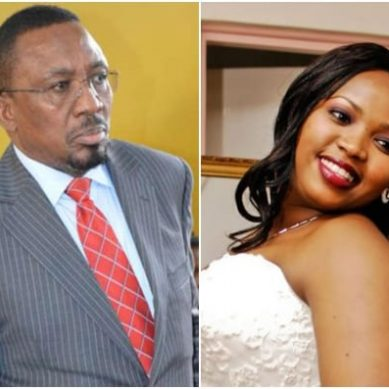 Why Pastor Ng'ang'a went mad with church Bishops