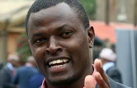 Nyoro, MP fight land grabbers of Thika