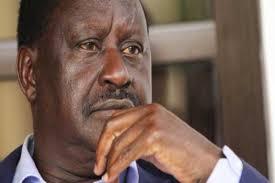 Details emerge of Raila Muhoroni heckling