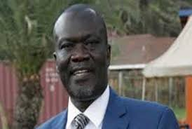 Suspended Siaya MCA storms assembly for clerk's blood