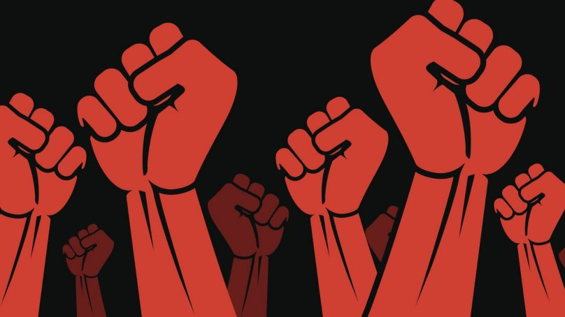 Is Kenya courting a revolution