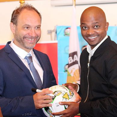 FKF boss Mwendwa blamed for Harambee Stars selection