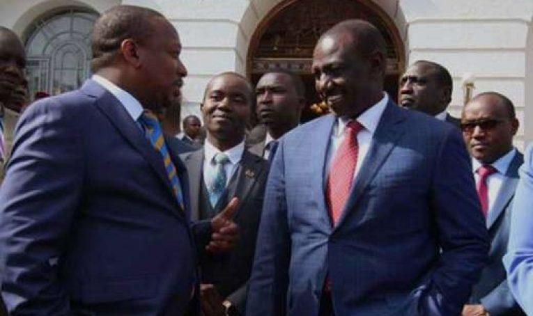 Has Sonko abandoned Ruto?