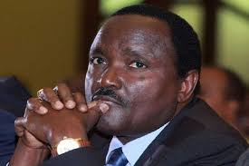 BBI: Church has Kalonzo cornered
