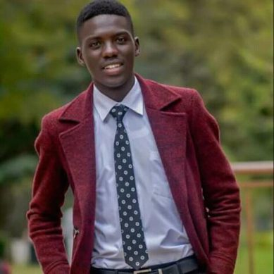 Kabarak University medical student dies in boda boda accident