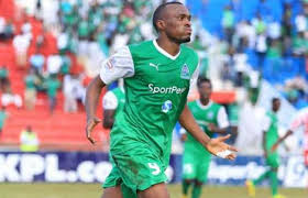 Gor mahia likely to lose striker  Jacques Tuyisenge to Petro Atletico