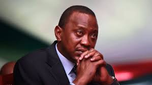 Central in panic as Uhuru days in power numbered