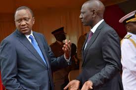 Details of Uhuru, Ruto bitter fallout