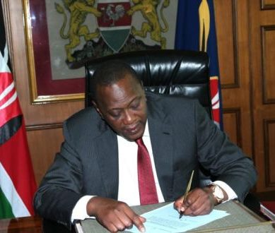 Uhuru favours Kikuyus in latest plum government appointments