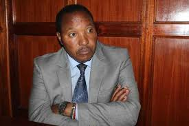Waititu and family bank accounts in danger
