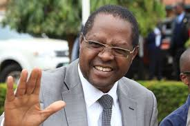 Wambora versus MCAs, who will carry the day?