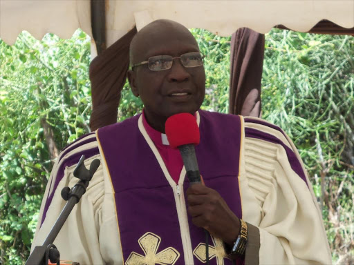 AIC faction registers new All In Christ Church-AICC