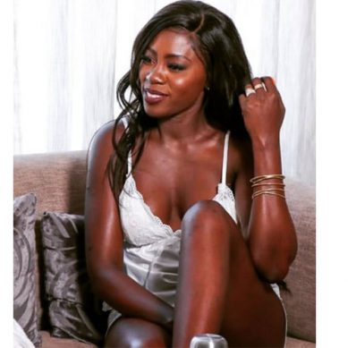Naomi Campbell : Akothee threatens to post her nudes in two weeks