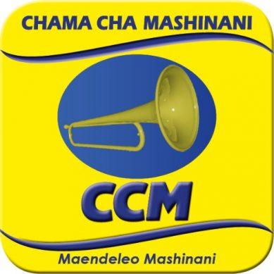 CCM plot in kalenjin politics