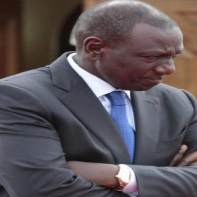 Ruto Amaco insurance auctioned over sh15m debt