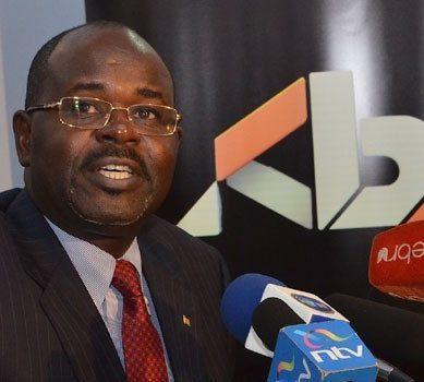 Discontent at Kenya Bankers Association