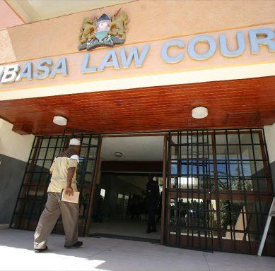 Dead man's ghost haunts Mombasa lawyer in court