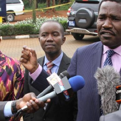 State House allows Ruto 'murder' plot ministers to secretly meet again