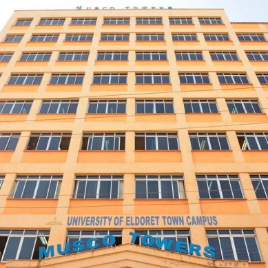 Governor Mandago set to buy Moi University Sacco building