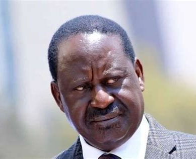 Raila sells Kisumu molasses plant at sh. 7 billion