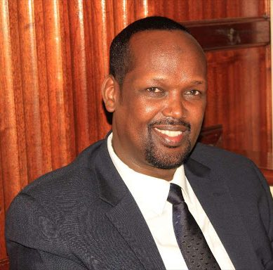 Fresh petition to probe Mandera governor