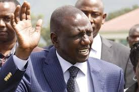 Fear running mate factor to cost Ruto presidency 2022