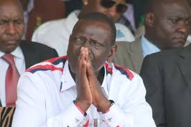 Concern as Ruto,allies go silent