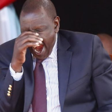 Thankless Ruto Ukambani allies desert his camp