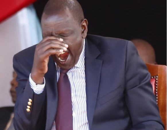 Is Uhuru targeting Ruto in betting firms crackdown?