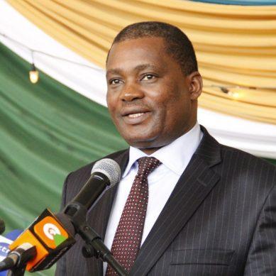 Meru, Embu major alliance in the offing