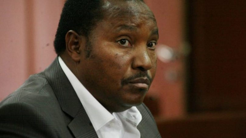 Waititu  millions shillings traced in lawyers accounts