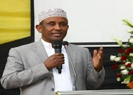 Garissa governor warns his Tana counterpart