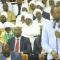 Uhuru humiliates Ruto infront of worshippers